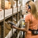 Voice Technology in Warehouses