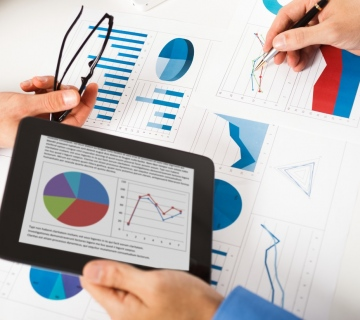 Competitive Business Strategy: Data Analytics