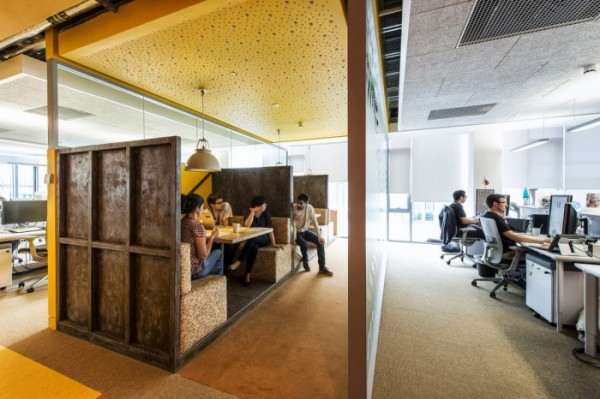 5 Benefits Of Well-Designed Office Interior