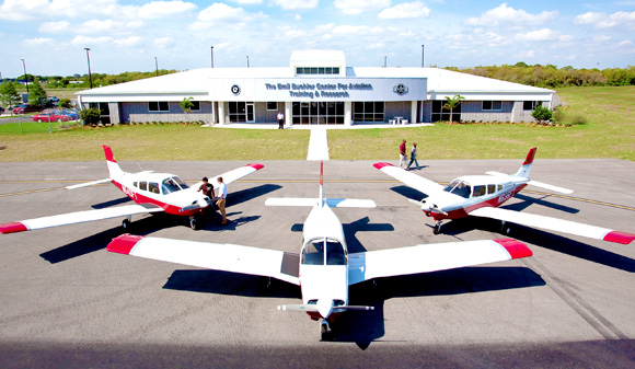What An Aviation Degree Can Do For Your Career As A Pilot