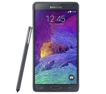Samsung Galaxy Note 4: The Performance And Functionality