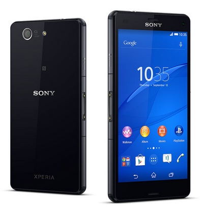 Sony Xperia Z3 Camera and Battery Overview