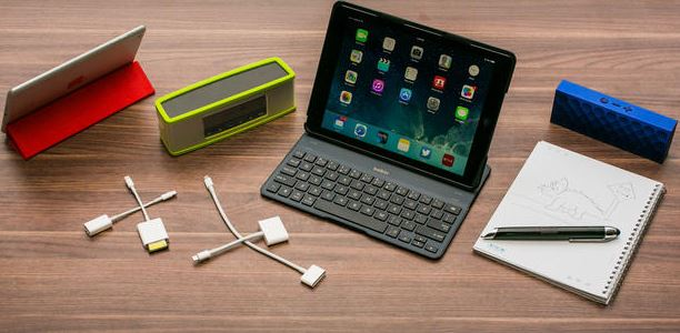 5 Tablet Accessories You Didn't Know Existed