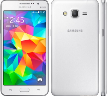 Samsung Galaxy Grand Prime: Another Mid Range Android Phone