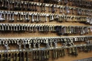 commercial locksmith Melbourne