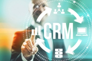 Merging CRM With eCommerce To Improve The Customer Experience