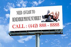 Top 7 Reasons To Buy Vanity Telephone Number