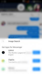 Messenger Getting Better???