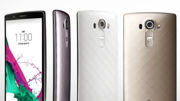 Best Features Of LG G4