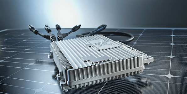 Know A Bit About Inverters