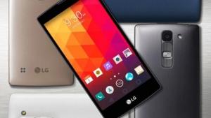 New Release LG Smart Phones In 2015