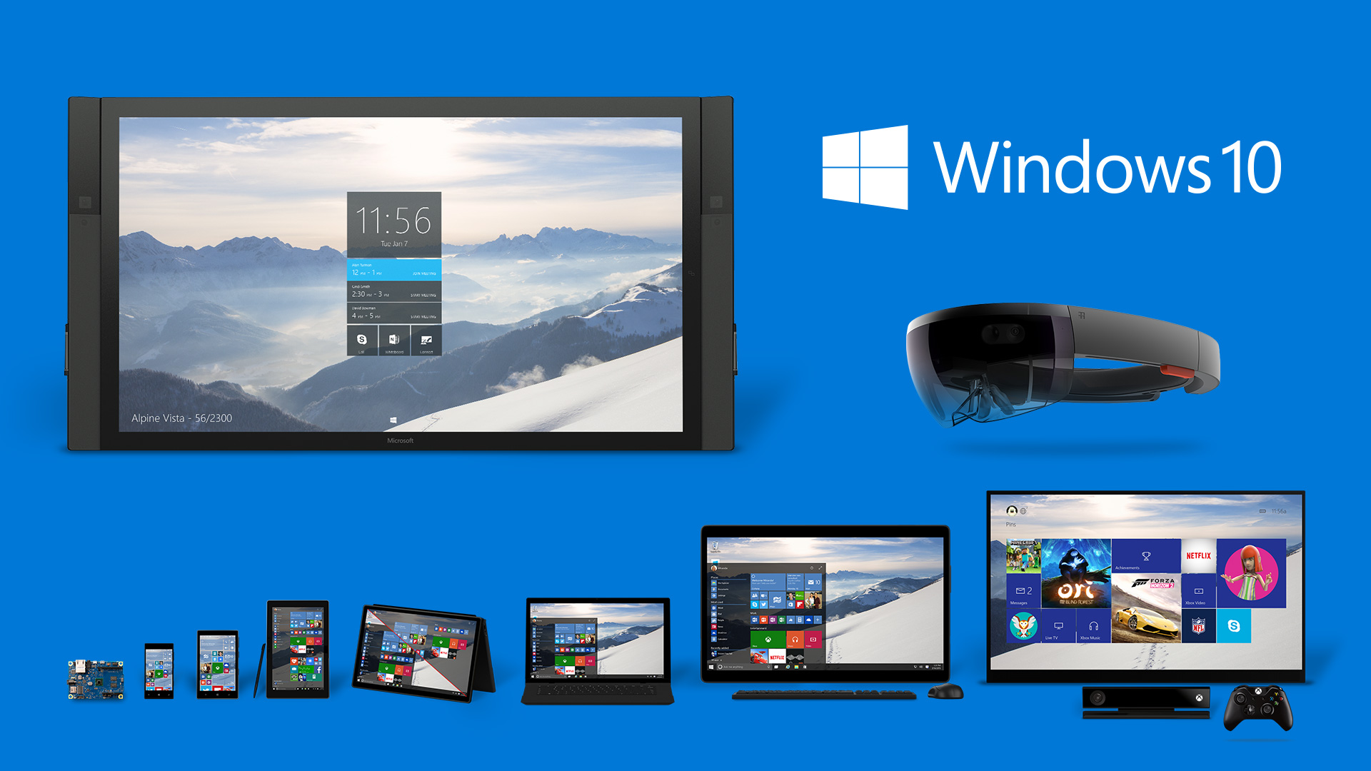 Windows 10: All You Need To Know