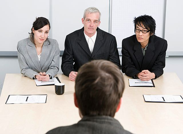 5 Universal Job Interview Questions To Expect