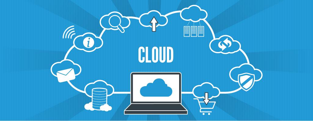 Business Hosting Is Easier on Cloud Servers