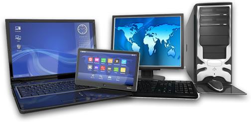 Find the Best Computing Option Around