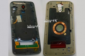 Moto X 2015 Getting Out Soon