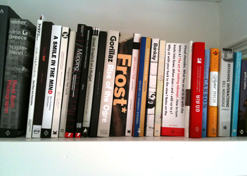 The New Generation American Book Critic and Reviewer Helps Adding Great Collection Of Books
