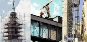How Can You Avoid Scaffold Related Construction Site Hazards?