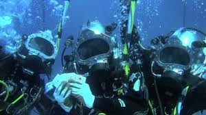 Join Divers Academy International and Be A Professional Diver
