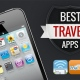 Best Travel Apps For The iPhone