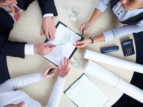 Collaboration Platforms: A Comparison Of Huddle And Glasscubes