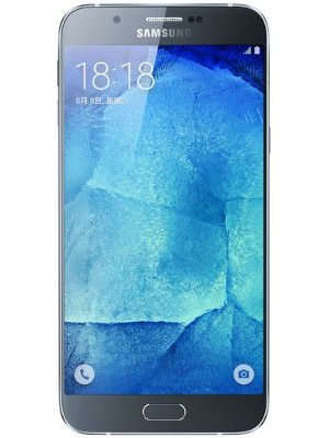 Samsung Galaxy A8 Vs Galaxy S5