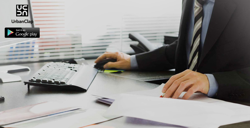 Duties and Responsibilities Of A Tax Consultancy Service Company