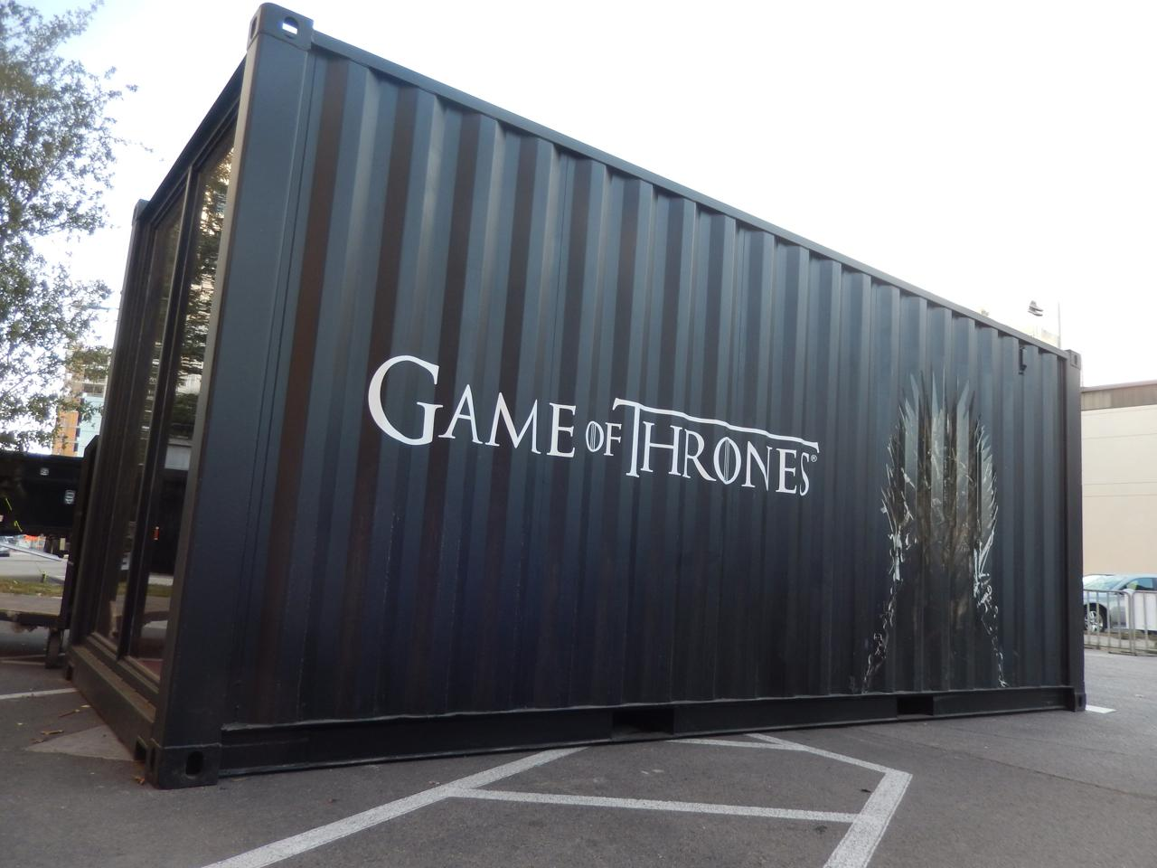 3 Reasons Today's Biggest Brands Are Using Shipping Containers For Their Campaigns