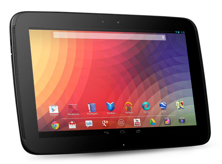 Top 5 Android Tablets On The Market Today2