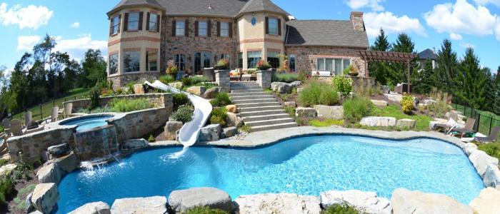 Landscape Design and Development – Creating Custom Swimming Pools With Class