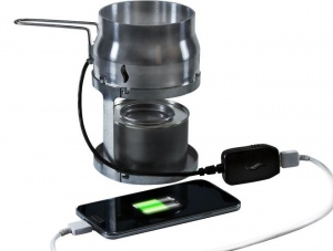 From Candles To Plants - Innovative Ways To Charge Your Smartphone