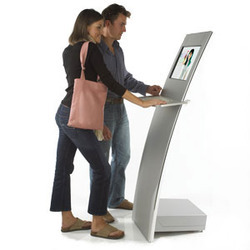 Choosing A Kiosk Manufacturer To Provide High Quality Components