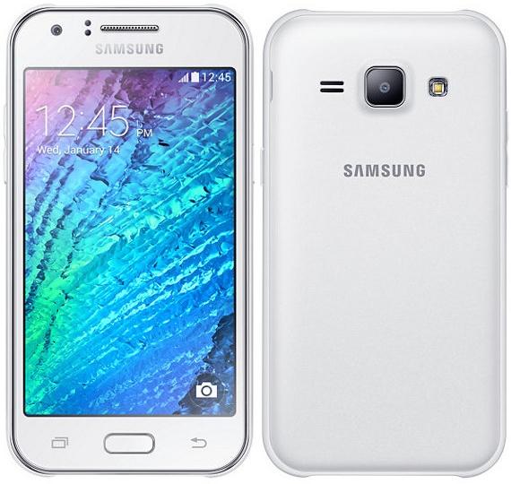 Samsung Galaxy j2 vs j5