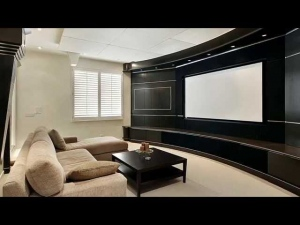 Home Theatre: Give Your Senses The Ultimate Experience