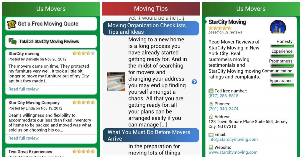Amazing Apps That Can Help With Office Relocation