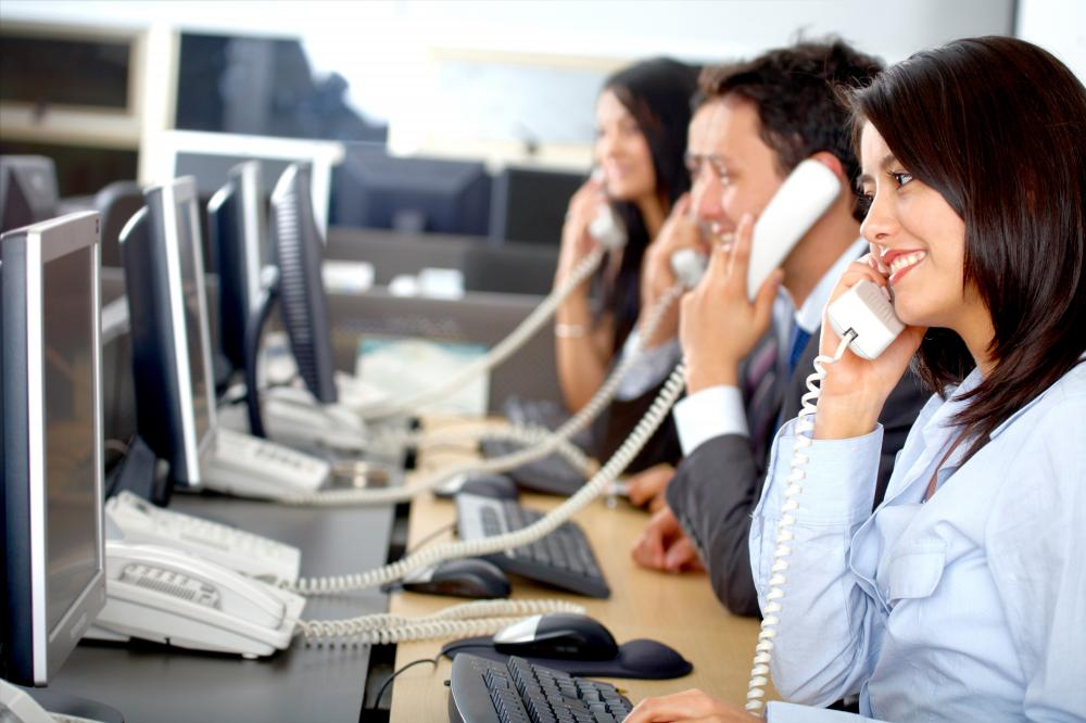 The Advantages Of Outsourced Call Centers