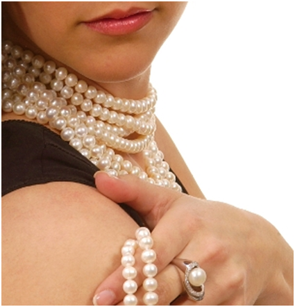 Find Out The Best Type Of Pearl Necklaces