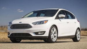 Ford Wins Water Usage Award