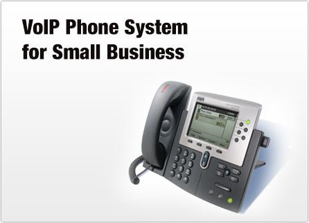 Voip Phones For Small Business Company
