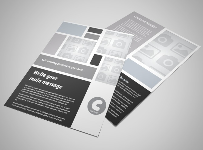 Get The Best Rates For Printing Your Work When You Choose Cheap Club Flyer For The Printing Job