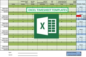 Effective Online Employee Time Tracking