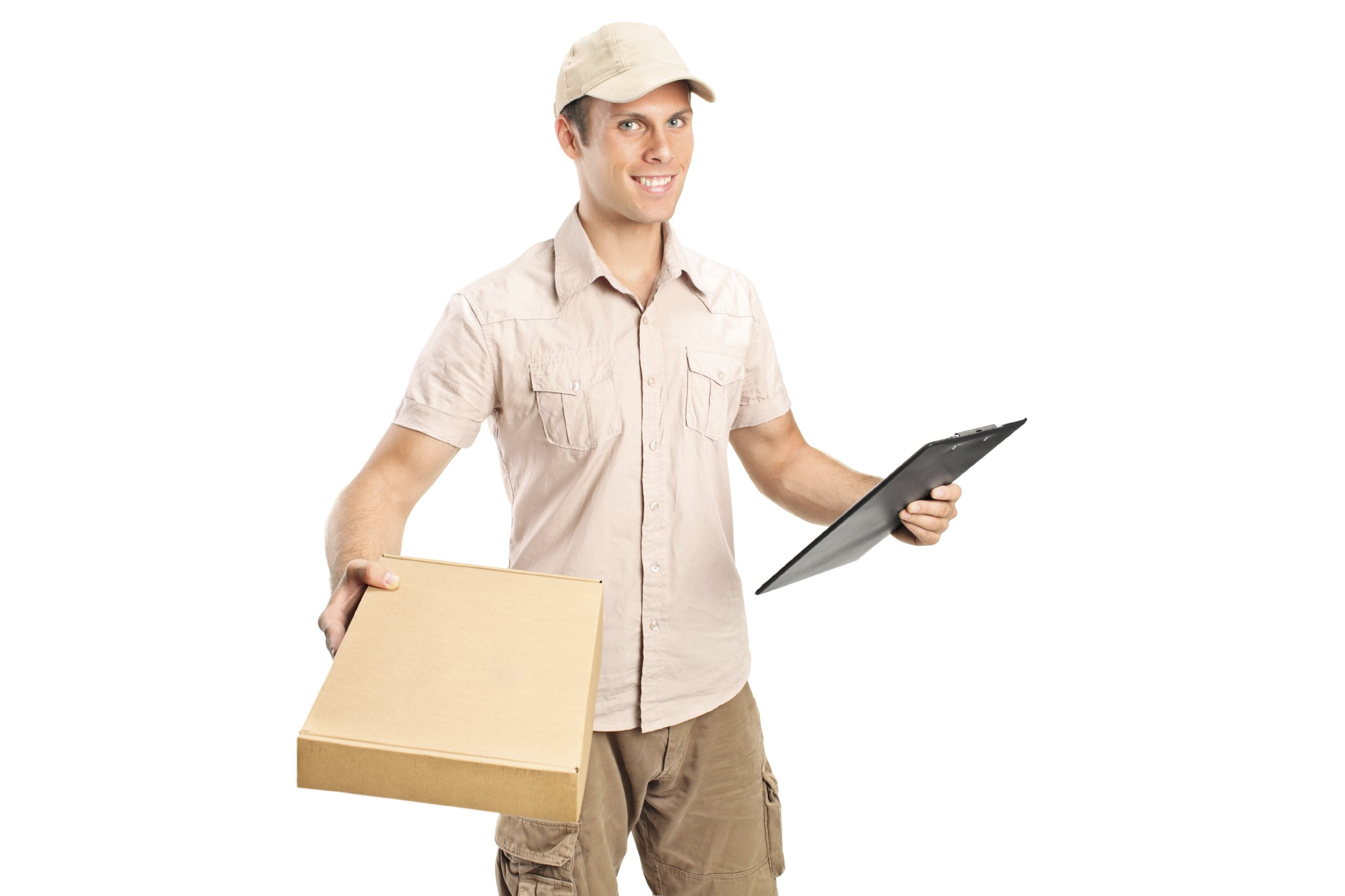 Get The Best Delivery Boy Job In Mumbai