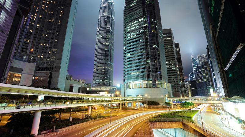 Company Registration For Business In Hong Kong