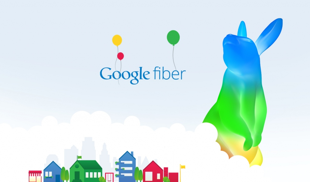 What Is Google's End Game For Fiber?