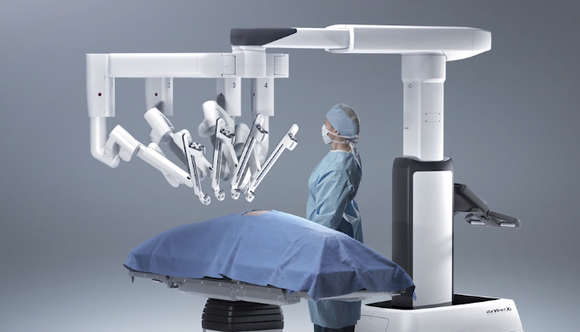 Why Medical Robots Could Change The Healthcare Industry Forever