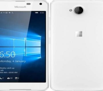 Microsoft Lumia 650 The Bridge Between PC and Smartphone