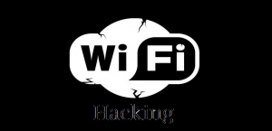 Our Hacker WiFi network Connection Software Tool Work