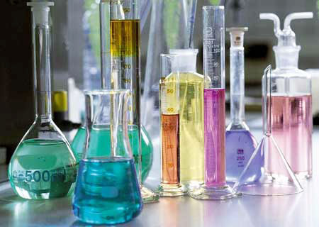 Role Of Chemical Industry In The Growth Of India's GDP