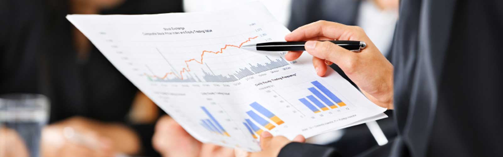 How To Manage Self Business Accounts - Get The Experts Advice