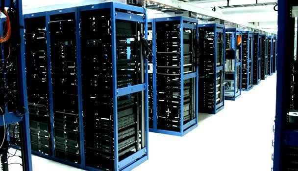 Virtual Servers Hosting